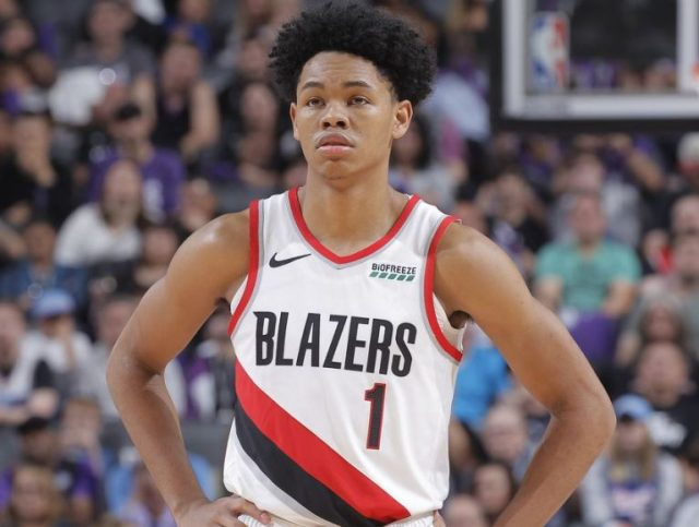 Who Is Anfernee Simons? His Height, Weight, Bio, NBA Career