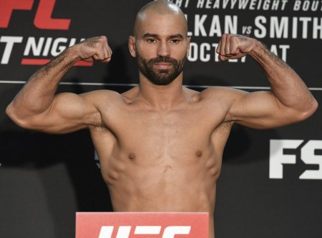 Artem Lobov Bio, Height, Weight, Body Measurements, UFC Career