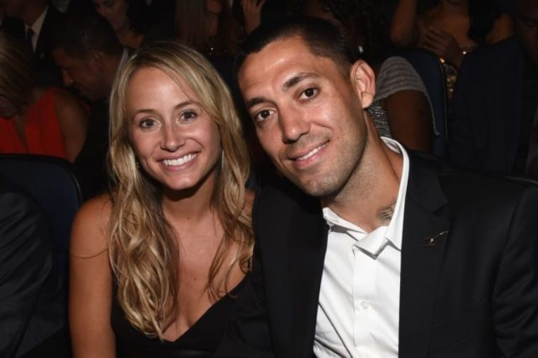 Clint Dempsey Wife, Age, Height, Weight, Body Stats, Net Worth