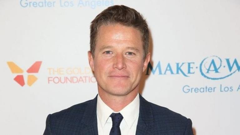 Who is Billy Bush (Radio Host), The Wife, Net Worth, What is He Doing Now?