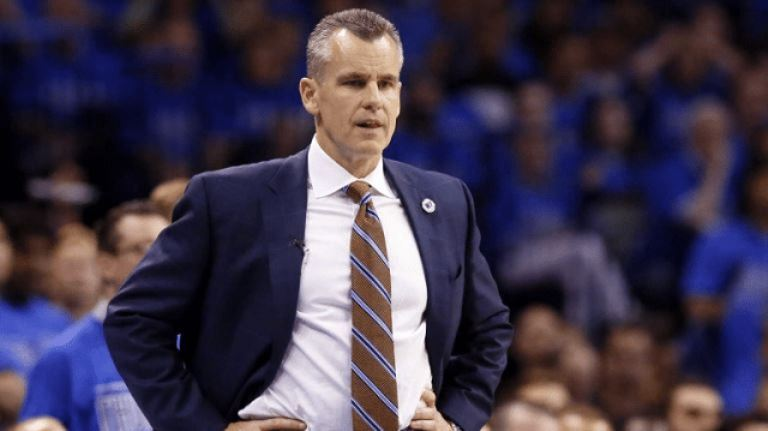 Billy Donovan Wife, Son, Height, Family, Which Team Is He Coaching?