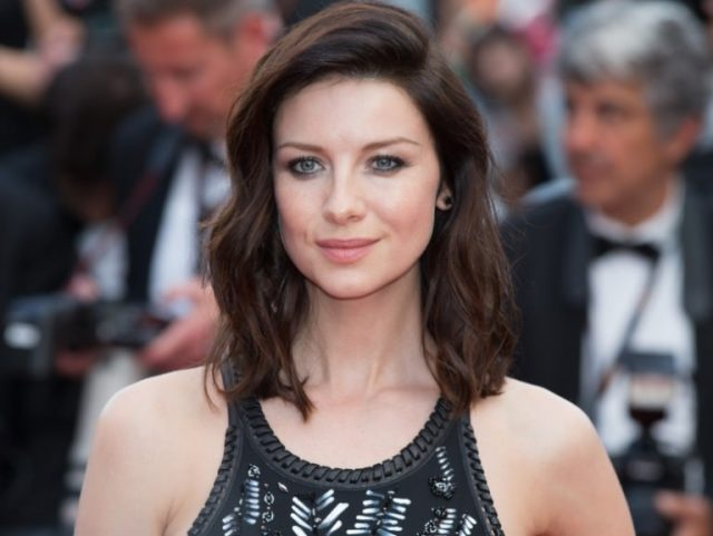 Who is Caitriona Balfe's Husband? Here Are Facts You Need To Know