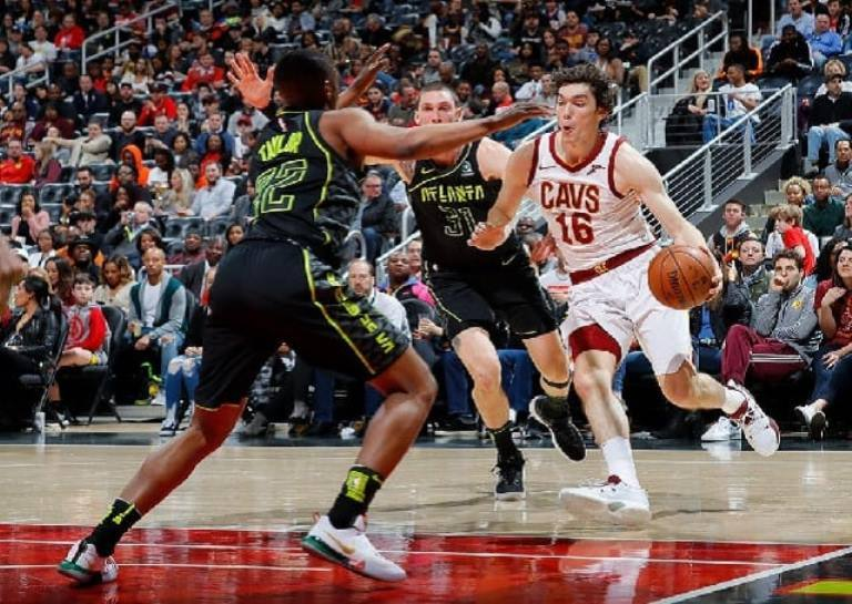 Who Is Cedi Osman? His Career Stats, Height, Salary And Girlfriend