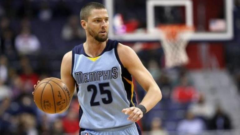 Chandler Parsons Dating, Girlfriend, Wife, Gay, Height, Weight, Age