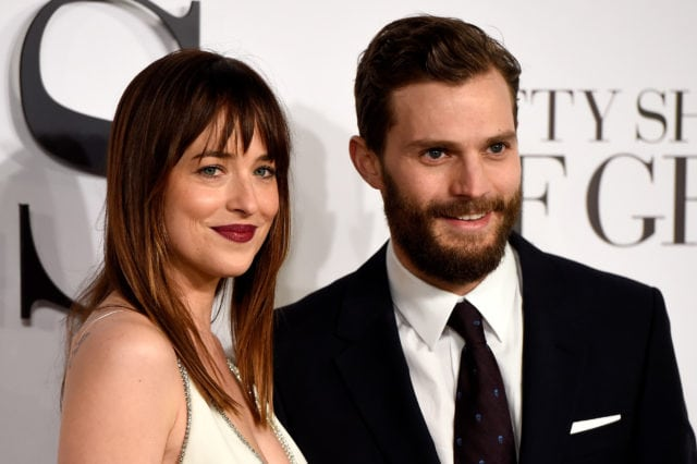 Is Dakota Johnson Dating Jamie Dornan, Who is The Boyfriend or Husband?