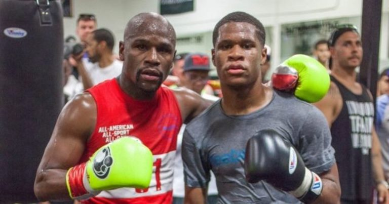 Who Is Devin Haney? His Height, Weight, Body Stats, Bio, Boxing Career