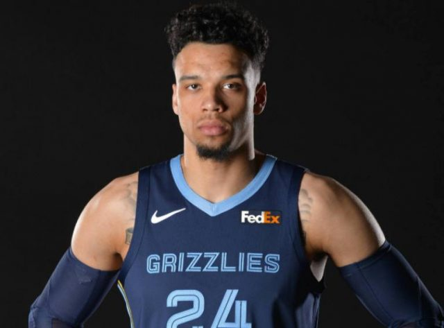 Dillon Brooks Bio, Height, Weight, Body Measurements, Family