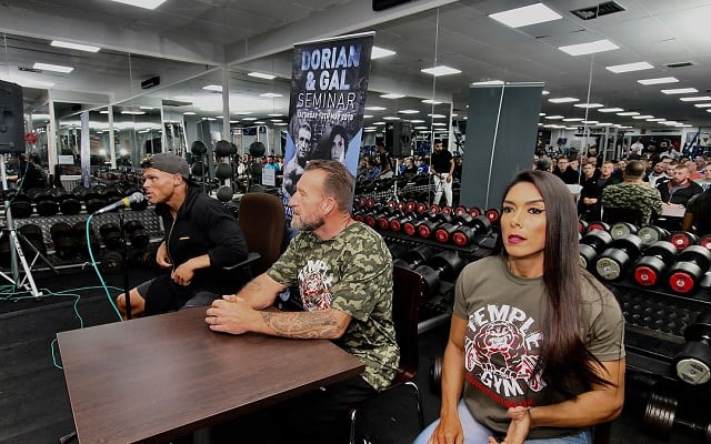 Dorian Yates Wife, Son, Height, Where Is He Now?