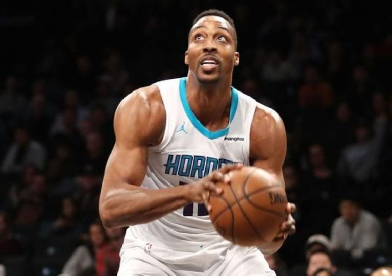 Dwight Howard Biography, Career Stats, Wife and Kids, Net Worth, Salary