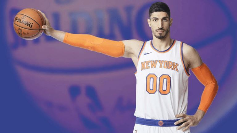 Enes Kanter Biography, Career Stats, Height, Weight And Other Facts