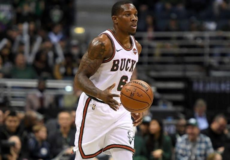 Eric Bledsoe Biography, Injury And Career Stats, Wife, Salary, Height, Weight