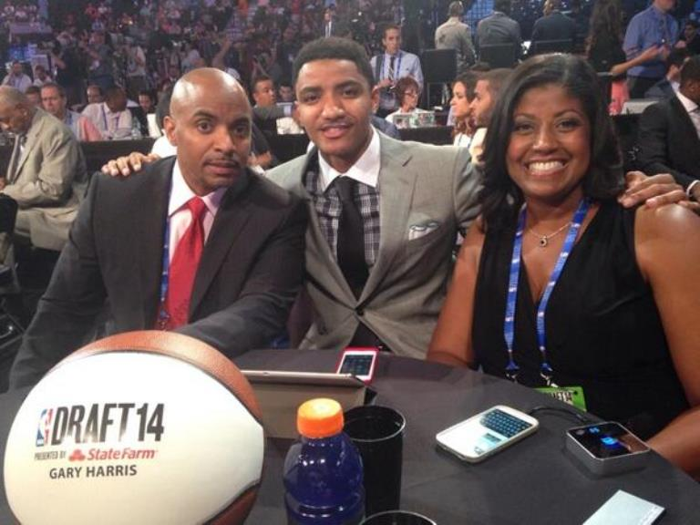Who Is Gary Harris? His Height, Weight, Parents, Family, Is He Gay?