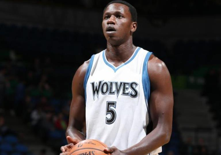 Gorgui Dieng Age, Wife, Family, Height, Weight, Body Stats, Bio
