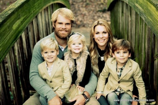 Greg Olsen Wife, Brother, Kids, Height, Weight, Family, Bio