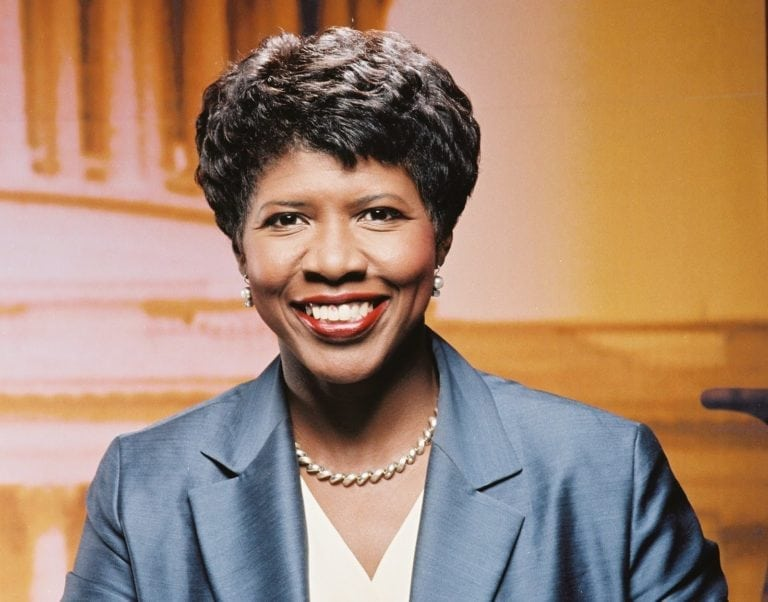 Gwen Ifill Profile, Husband, Life, Death and Cause of Death
