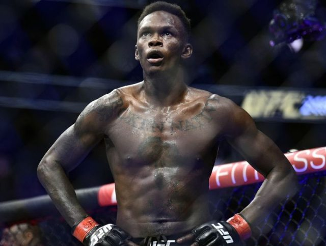 Who Is Israel Adesanya? 6 Facts About The Mixed Martial Artist