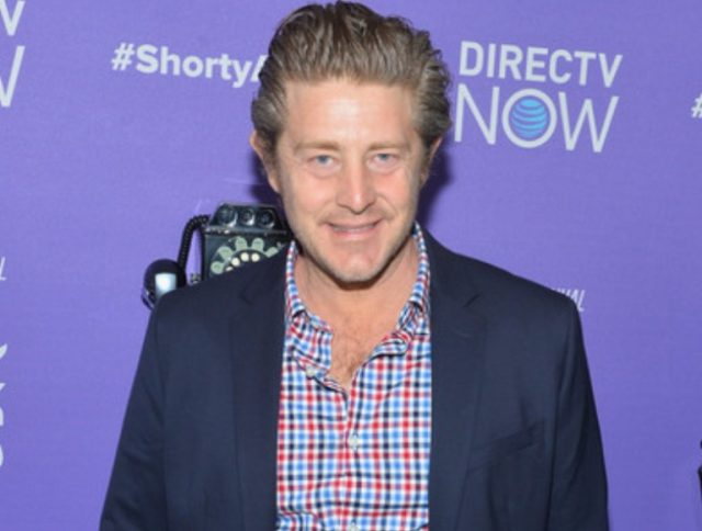 Is Jason Nash Married, Who Is His Wife? Kids, Divorce, Family, Girlfriend, Bio