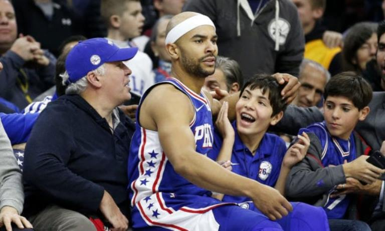 Jerryd Bayless Bio, Salary, Who Is The Girlfriend, Here Are Facts