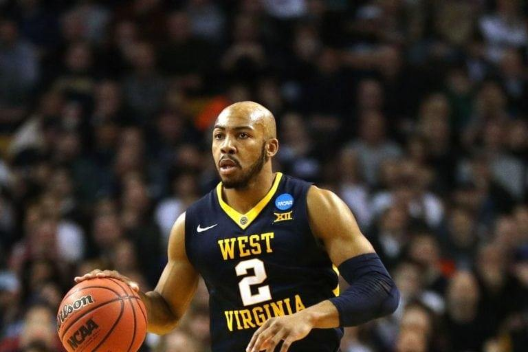 Who Is Jevon Carter? 6 Facts You Need To Know About The NBA Star