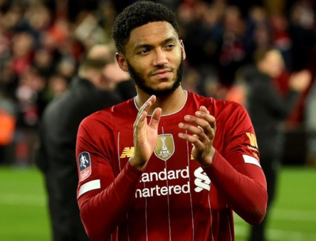 Joe Gomez Bio, Height, Weight, Body Statistics, Family, Other Facts