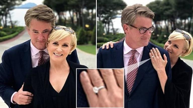 Joe Scarborough Bio, Net Worth, Wife, Salary, Son And Family Facts