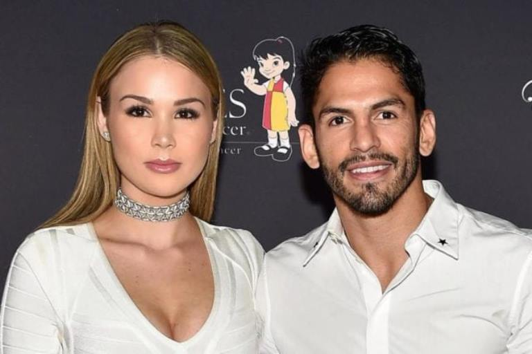 Jorge Linares Wife, Height, Weight, Body Measurements, Biography