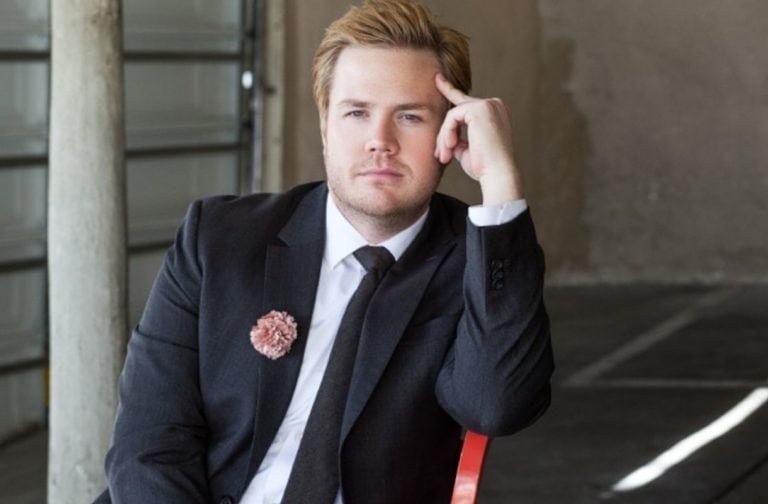 Is Josh McDermitt Married, Who Is His Wife? Brother, Height, Gay
