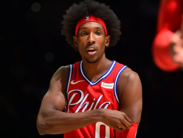 Who Is Josh Richardson? Here Are 5 Facts You Need To Know About Him