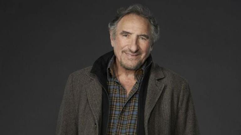 Who Is Judd Hirsch? His Age, Kids, What Happened To His Eyes?