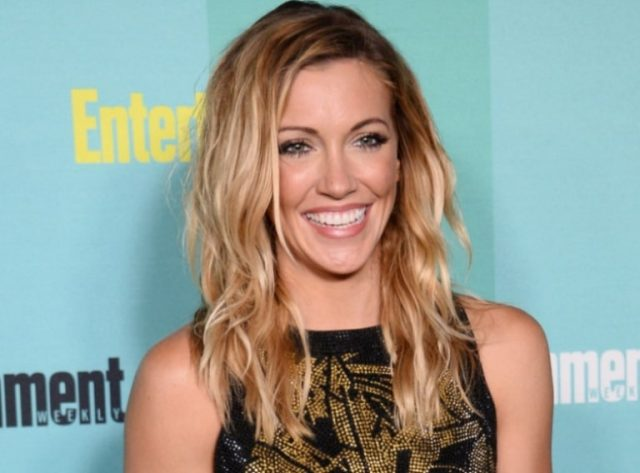 Katie Cassidy Biography, Partner – Matthew Rodgers And Net Worth
