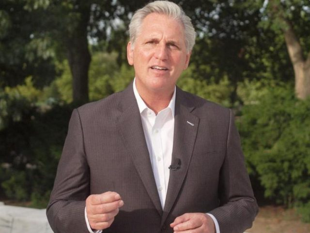 Who Is Kevin McCarthy (Politician)? Here Are Facts You Need To Know