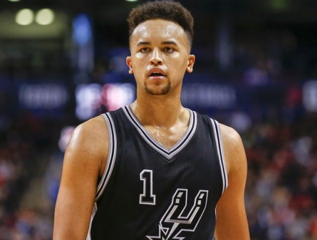 Kyle Anderson Parents, Family, Height, Weight, Body Measurements