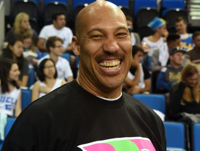 LaVar Ball Wife, Height, Age, Sons, Family, Net Worth