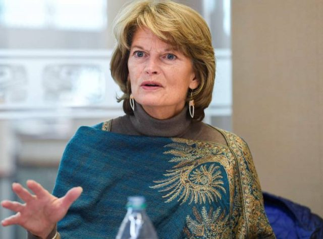 Who Is Lisa Murkowski? Here Are 5 Facts You Need To Know