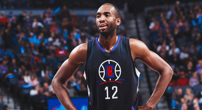Luc Mbah a Moute Bio, Height, Weight, Body Measurements, Family