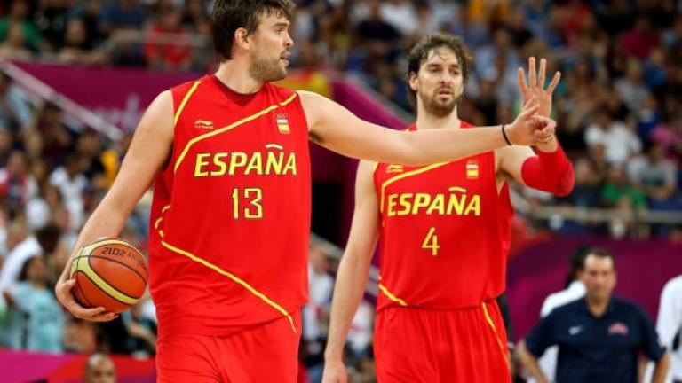 Marc Gasol Wife, Brother, Family, Height, Weight, Biography