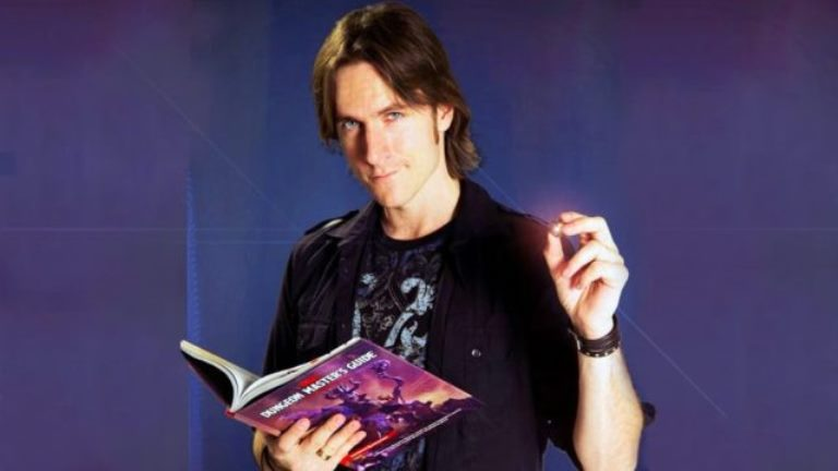 Matt Mercer Married, Wife, Age, Height, Net Worth, Girlfriend