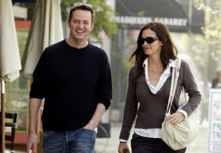 Matthew Perry Net Worth, Wife, Parents, Is He Dating Courteney Cox?