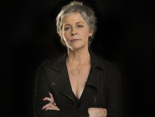 Melissa McBride Biography, Age, Height, Husband, Net Worth and Other Facts