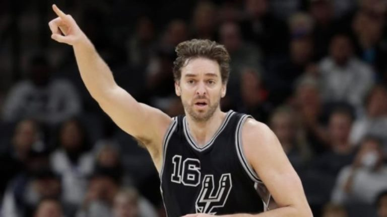 Pau Gasol Wife, Brother, Height, Girlfriend, Brother, Parents, Bio