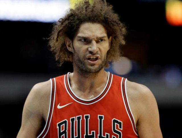 Who Is Robin Lopez? Here Are Facts You Need To Know About The NBA Star