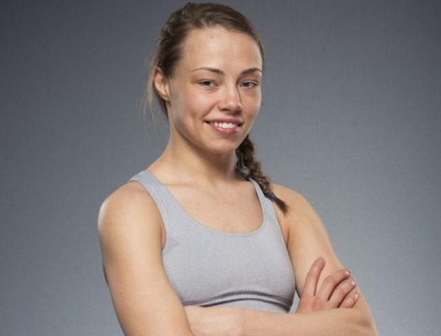 Rose Namajunas Boyfriend, Husband, Father, Net Worth, Age, Bio