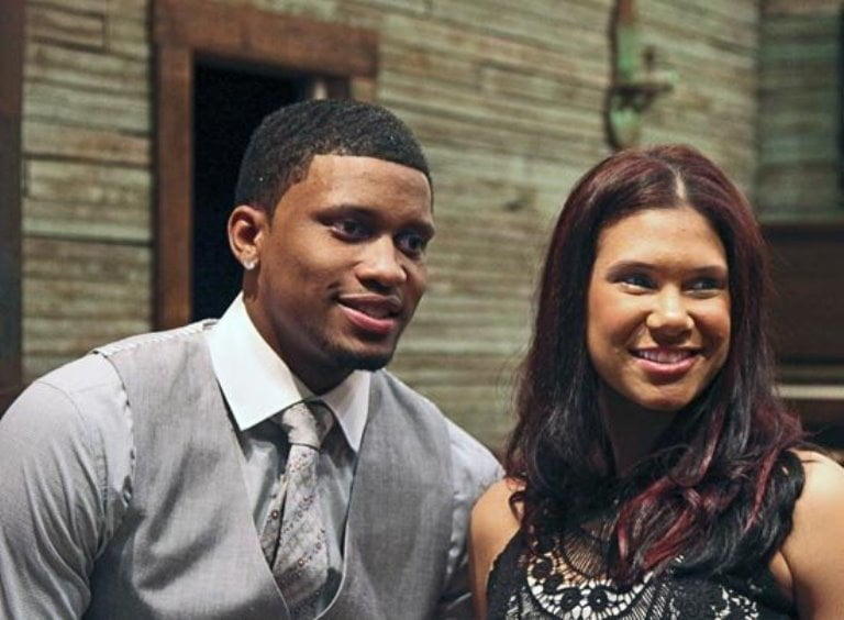 Rudy Gay Wife, Family, Height, Biography Of The NBA Player