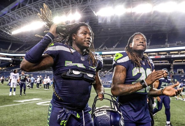 Shaquem Griffin Brother, Family, Height, Weight, Biography