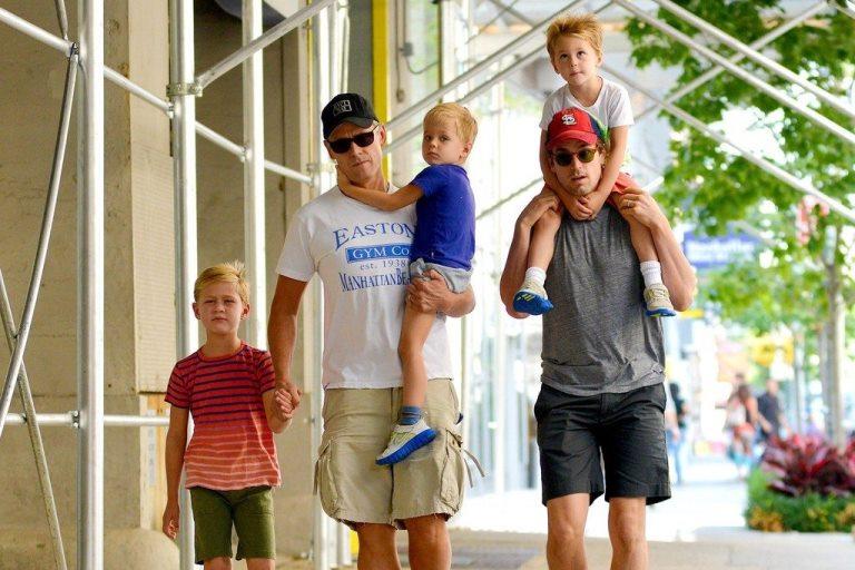 Simon Halls Relationship With Matt Bomer, Net Worth, Kids, Married, Bio