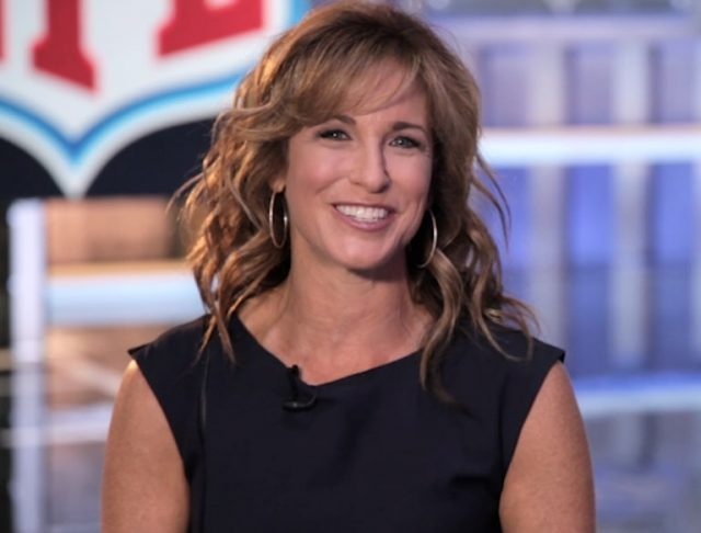 Suzy Kolber Married, Husband, Salary, Net Worth, Body Measurements