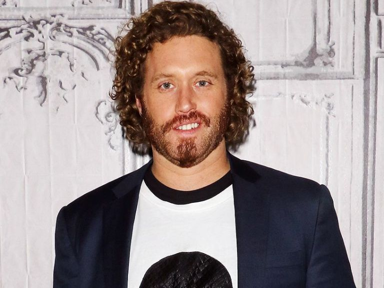 T. J Miller Wife, Height, Bio, Why Did He Leave Silicon ...