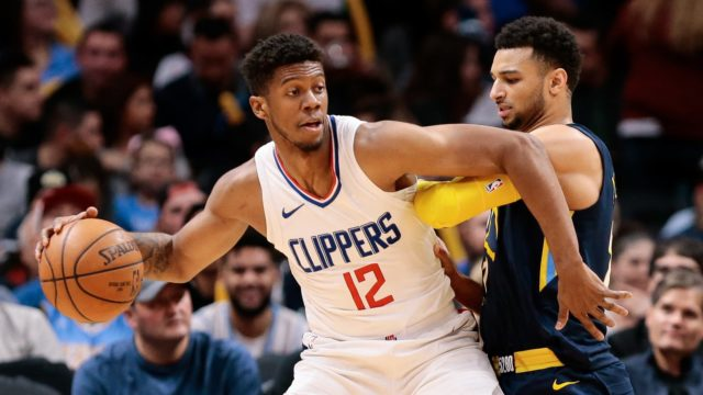 Who Is Tyrone Wallace? His Height, Weight, Parents, Family, NBA Career