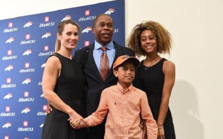 Vance Joseph Wife, Family, Bio, Net Worth, NFL Coaching Career