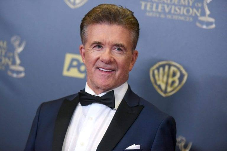 Who Was Alan Thicke, How Did He Die? His Net Worth, Wife and Son